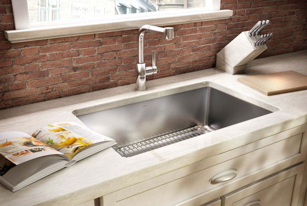 picture - Kitchen Sinks Photos